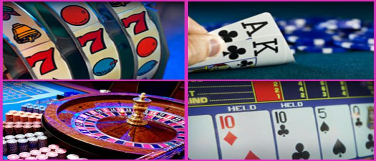 best casino games free online