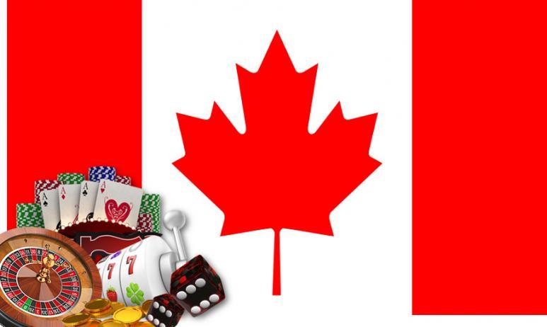 canadian casino games